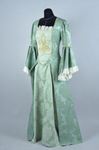 1900 kostuum