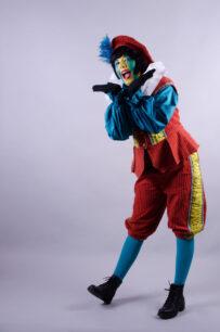Regenboog-Piet