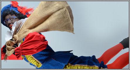 Pieten kostuum huren doe je bij Kostuumverhuur Groningen