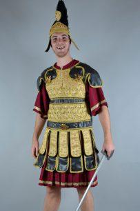 Grieks, Romeins &Toga's