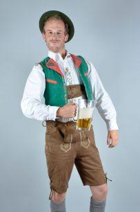 Duits & Oktoberfest